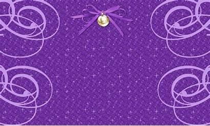 Glitter Purple Christmas Background Backgrounds Profile Glittery