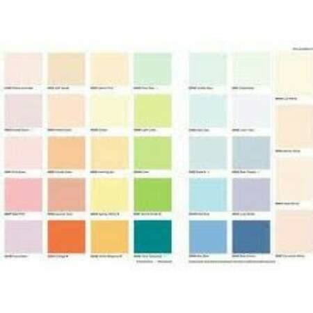 asian paints tractor emulsion shade card pdf