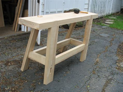 brother underhills  french bench