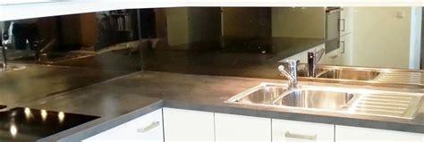 cuisine miroir crédence miroir pour cuisine ciabiz com