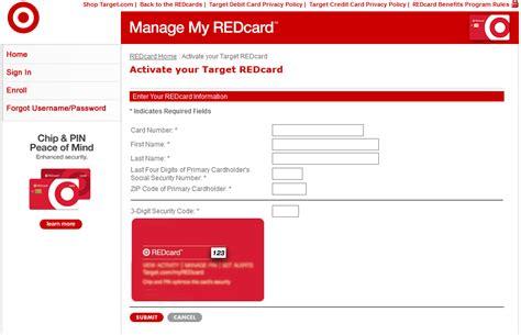 Target red card payment phone number. Target Credit Card Login - CreditCardMenu.com