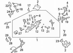 Gmc Yukon Steering Column Wiring Harness  Avalanche  W