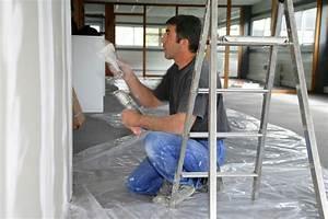 Wohnung streichen tipps fur die renovierung for Wohnung streichen tipps