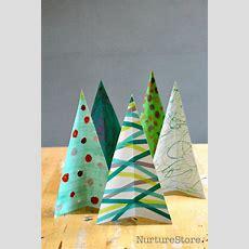 Christmas Sensory Play  Christmas Tree Craft And