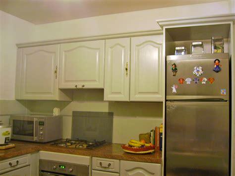 peindre meuble de cuisine peinture de cuisine brilliant decoration idee peinture