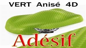 Film Covering Moto : film adh sif pour covering vert 4d anis voiture moto d co maison etc youtube ~ Medecine-chirurgie-esthetiques.com Avis de Voitures