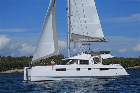 Sailboat Rental Seattle by 2017 Nautitech Fly 46 Boat For Sale 46 Foot 2017