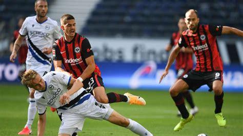 «am ende war es unsere schlechteste saisonleistung über 90 minuten. Arminia Bielefeld gegen 1. FC Köln: Das Spiel im TV & Live ...