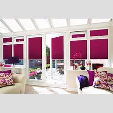 Sonnenschutz Fenster  Ein Kühleres Gefühl Für Die