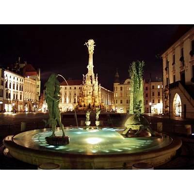 Olomouc Chess Summer - Czechtour