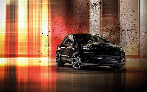 Porsche Macan Backgrounds 2015 porsche macan wallpapers hd wallpapers id 15681