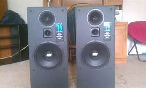 Kx 12 Series Two Dcm Loudspeakers Home Theater For Sale In