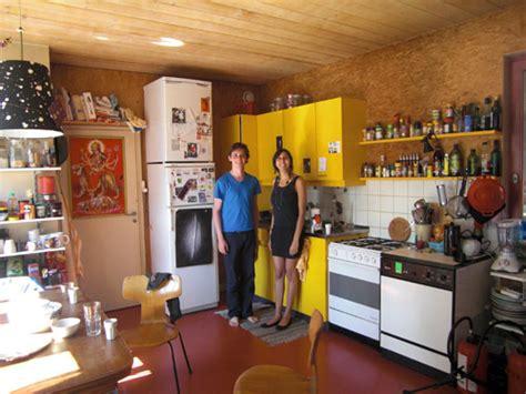 cuisine udiant ève logement étudiant une coopérative contre le
