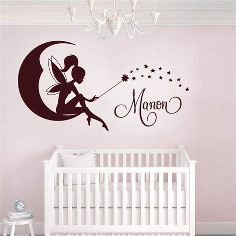stickers chambre fille personnalise paihhi com