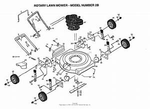 Ayp  Electrolux 2b  1999  U0026 Before  Parts Diagram For Rotary