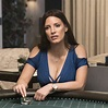 How passionate is the Molly's Game?