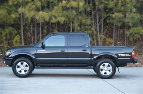 2003 toyota tacoma rims buy used 2003 toyota tacoma limited trd 17 quot wheels one of
