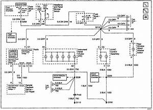 Wiring Diagrams 2005 Chevy Astro Van