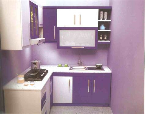 warna cat dapur minimalis sederhana dapur rumah