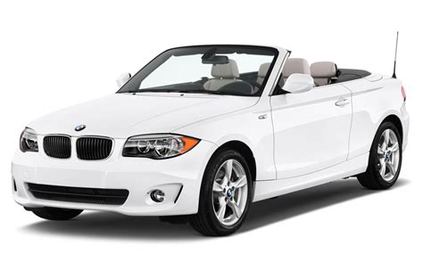 2018 Bmw 1 Series Reviews And Rating Motor Trend