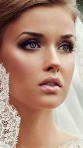 Maquillage De Mariage : les 25 meilleures id es de la cat gorie maquillage de ~ Melissatoandfro.com Idées de Décoration
