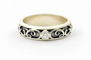 bespoke wedding ring what39s new at rainnea ltd With bespoke wedding rings