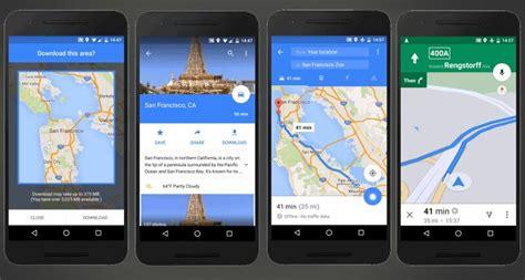 Najbolja Android navigacija bez interneta - PRACENJE I ...