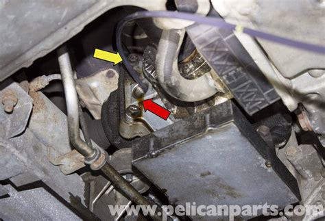volvo  vxc transfer case bevel gear fluid replacement