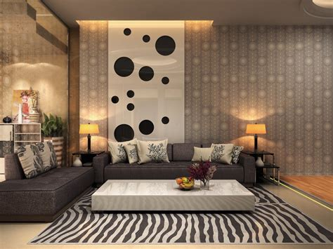 21 Relaxing Living Rooms With Gorgeous, Modern Sofas