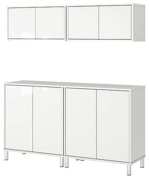 kitchen cabinets ikea effektiv storage combination with cabinets scandinavian 3024