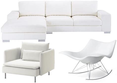 canapé et fauteuil pas cher canape et fauteuil pas cher 28 images canap 233 blanc