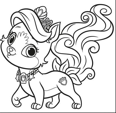 Pet Coloring Pages Bltidm