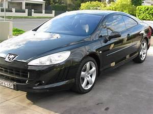 Coupé Peugeot : peugeot 407 coupe image 100 ~ Melissatoandfro.com Idées de Décoration