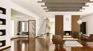 maisons eugie 05 63 666 500 constructeur de maisons With modele interieur maison moderne