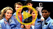 SpaceCamp (1986) - Official HD Trailer