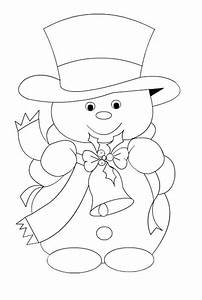 snowman-embroidery pattern-best one yet | Coisas que adoro ...
