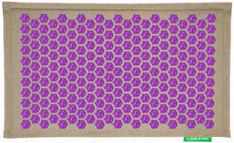 nirvana sant 233 tapis ch de fleurs c est bon pour quoi
