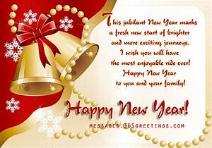 Christian New Year Messages - Messages, Greetings and Wishes