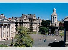 Dublin City Tours PRODRIVE Ireland