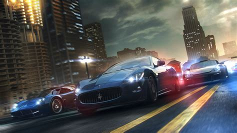 Cars Racing Games Hd Wallpapers  Free Games Download Hd
