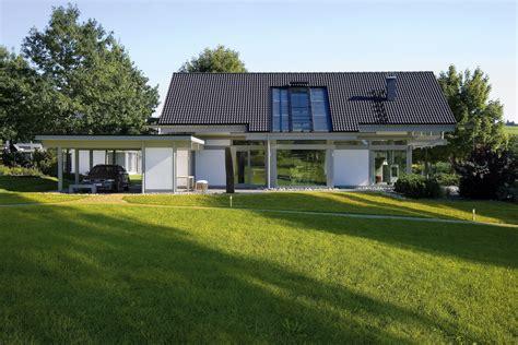 Huf Haus  Musterhaus Art 3 Hartenfels