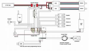 Fpv Wiring Diagrams