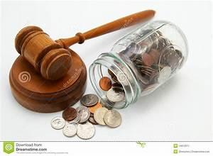 Costos Legales Imagen de archivo - Imagen: 14912011