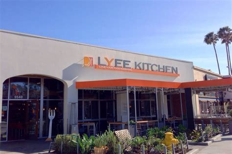 lyfe kitchen culver city lyfe kitchen culver city goes for the count eater la