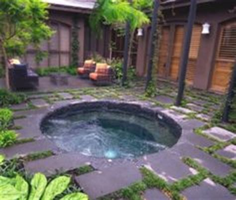 large in ground tub 1000 images about small pool on pinterest jacuzzi small pools and hot tubs