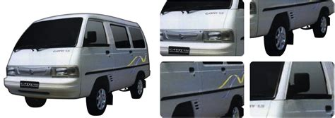 Review Suzuki Carry 1 5 Real by Spesifikasi Dan Harga Mobil Suzuki Carry 1 5 Real