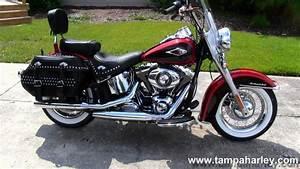 Tacho Harley Davidson Softail : new 2013 harley davidson flstc heritage softail classic ~ Jslefanu.com Haus und Dekorationen