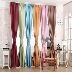 Tendance Rideaux Salon : d coration salon rideau ~ Premium-room.com Idées de Décoration