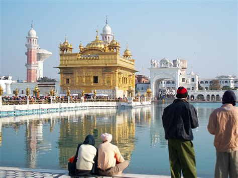 Amritsar History Under Your Feet