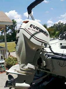Evinrude Etec Reliability 90    115 Hp - Page 4 - The Hull Truth